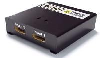 HDMI Switch 2 in 1 Dr.HD S2